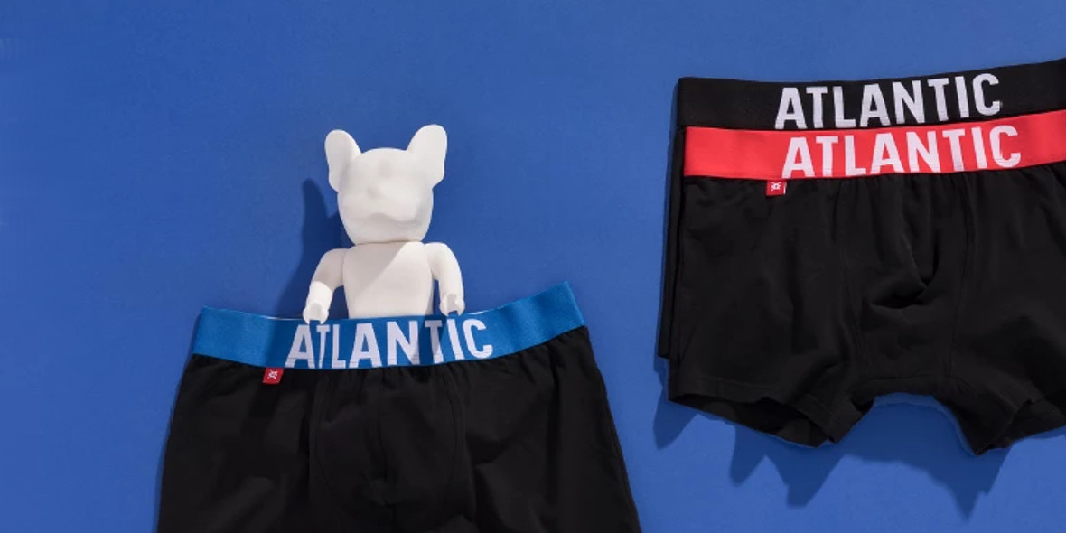Atlantic: Kod: -10% na produkty nieprzecenione 14.09.2021