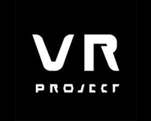 Logo VR project