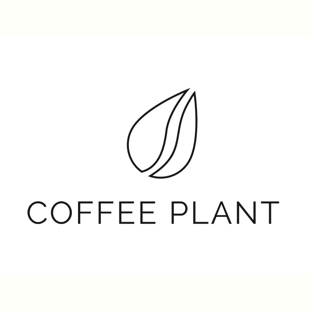 Logo Coffee Plant
