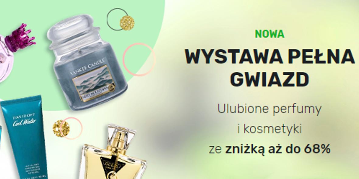 Elnino Parfum: Do -68% na ulubione zestawy i kosmetyki