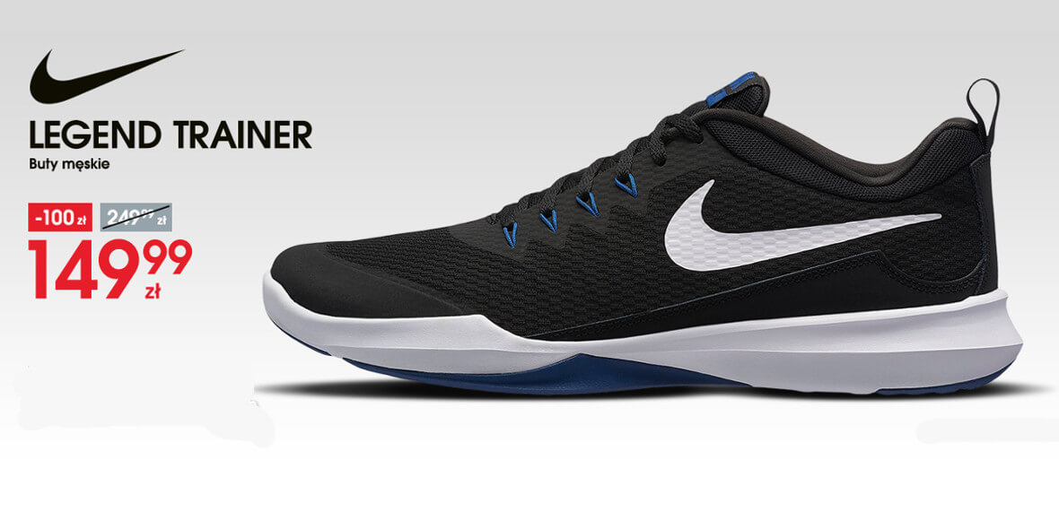 za buty sportowe