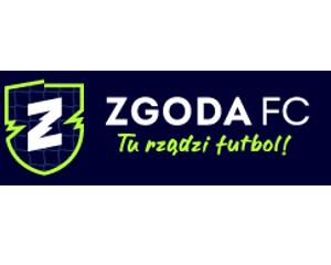 Logo Zgoda FC