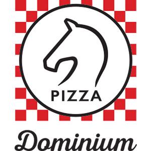 Logo Pizza Dominium