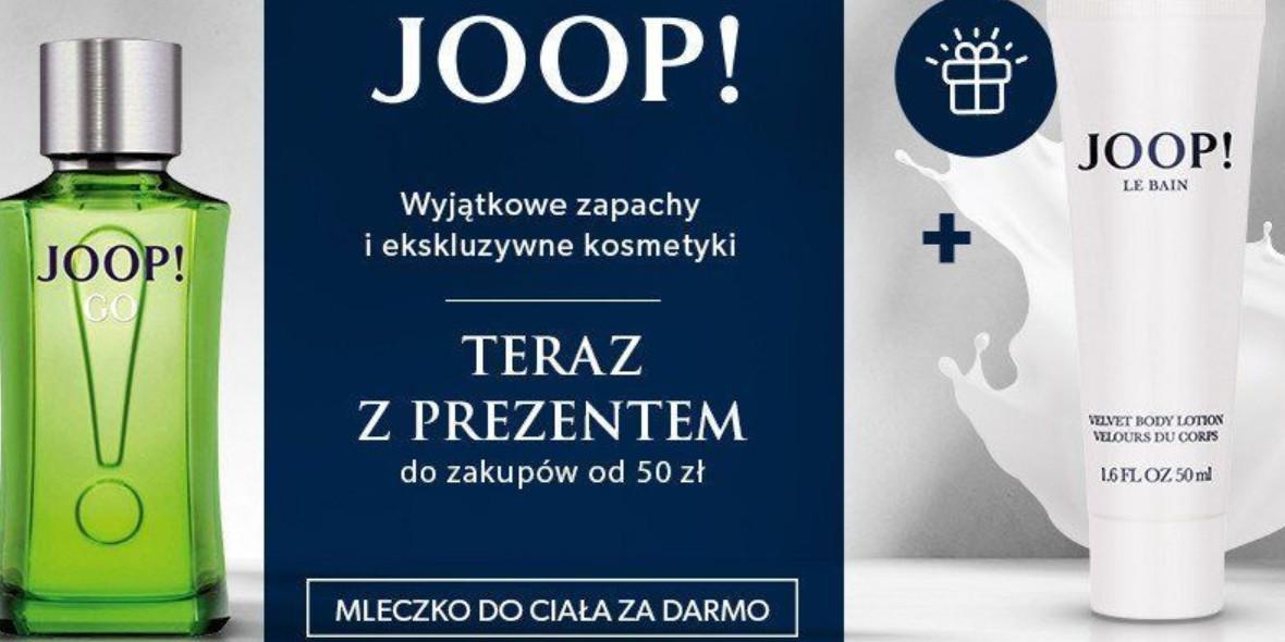 e-Glamour: Do -69% na markę JOOP! 04.08.2021