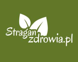 Logo Stragan Zdrowia