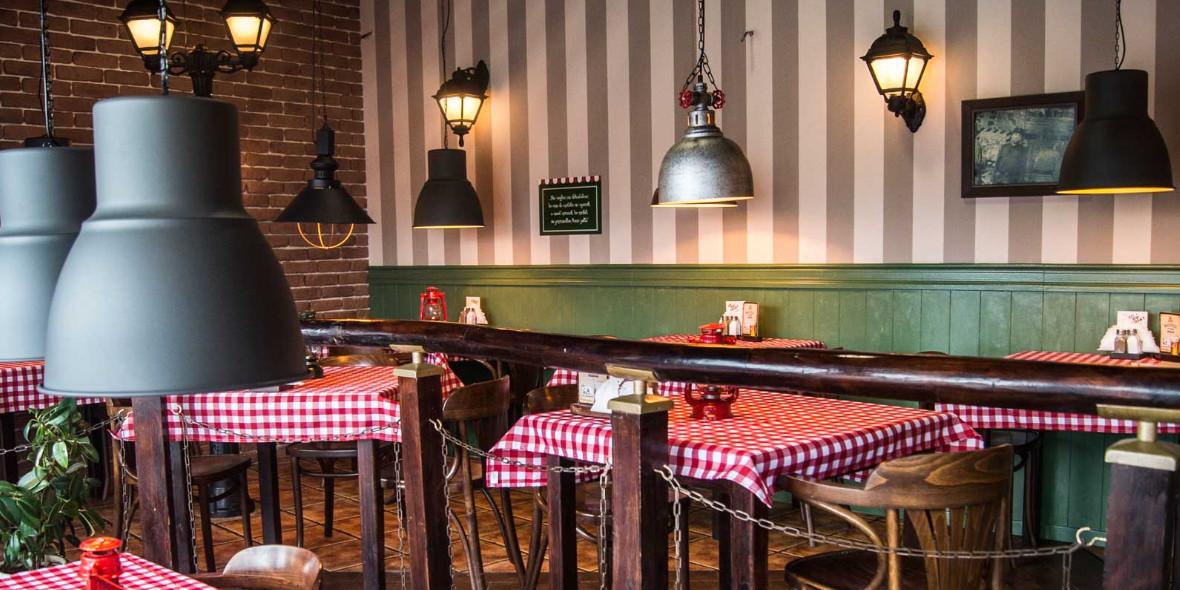 Restauracja Szwejk: -10% na dania z bistro oraz z karty menu 01.01.0001