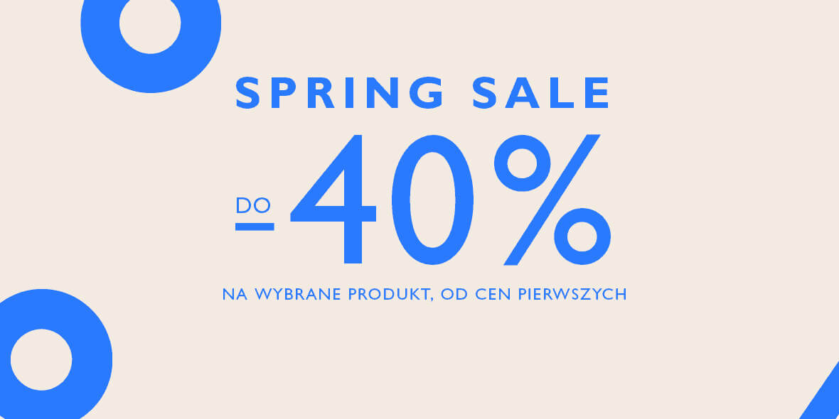 Outhorn: Do -40% na wybrane produkty