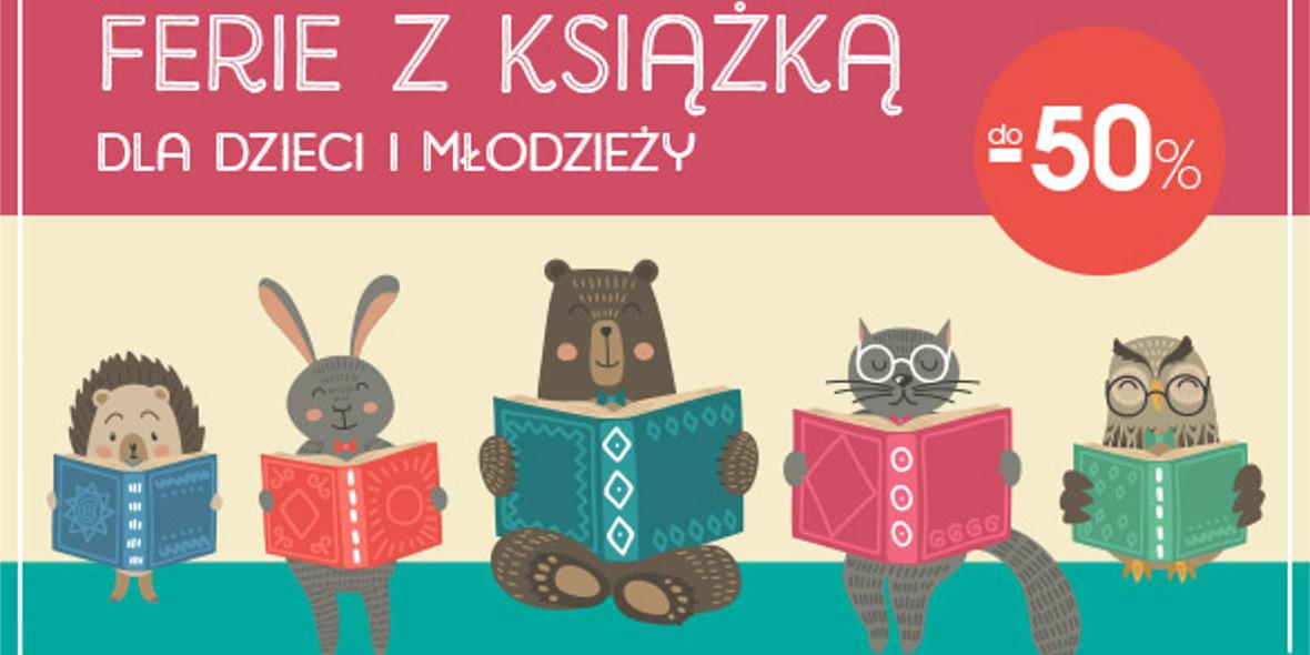 na książki dla dzieci i młodzieży