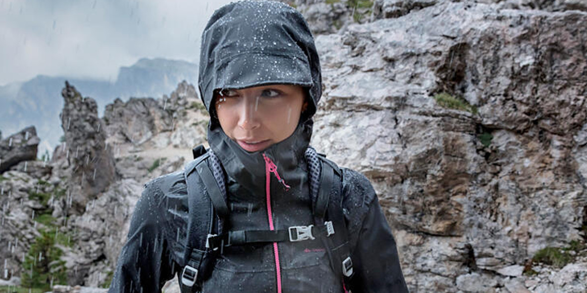 Decathlon: Od 14,99 zł za odzież turystyczną i trekkingową 16.04.2021