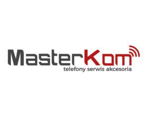 Logo MasterKom
