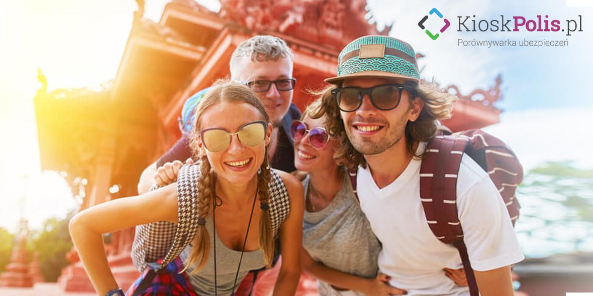 na ubezpieczenie turystyczne