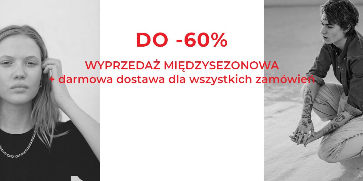 Reserved: Do -60% i darmowa dostawa 25.01.2021