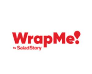 Logo WrapMe!
