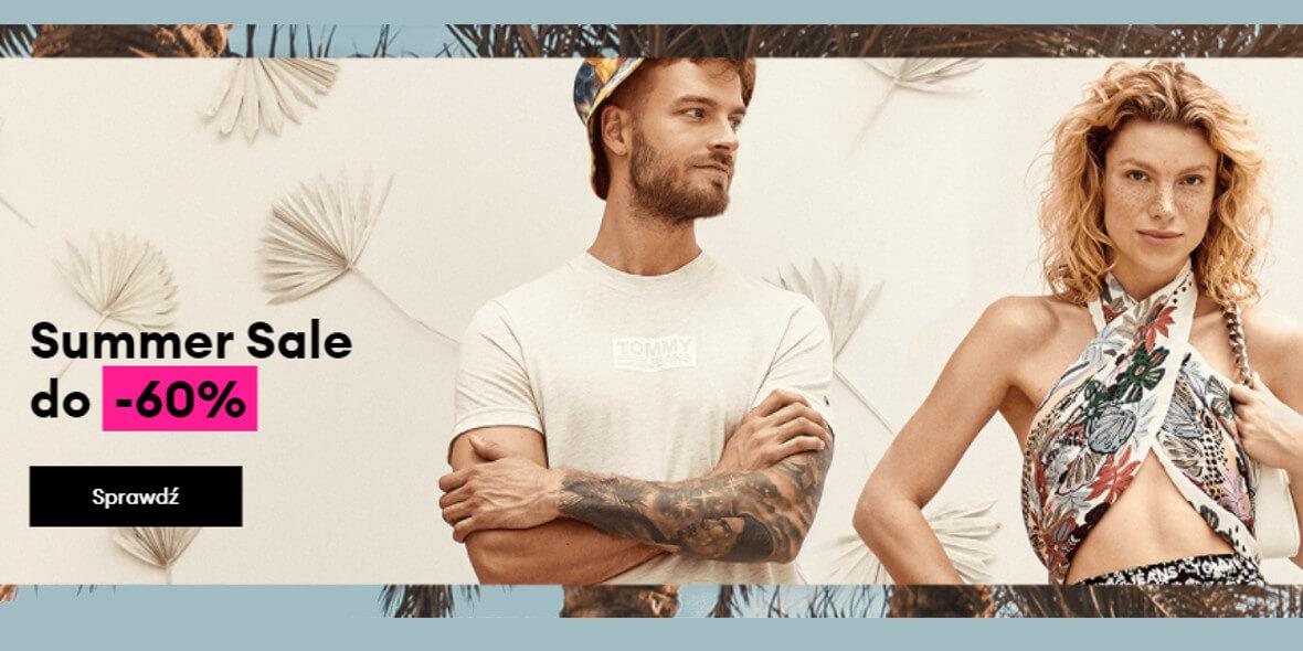 Answear.com: Do -60% na Summer Sale i do -20% ekstra z kodem 02.07.2021