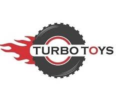 Logo TURBO TOYS