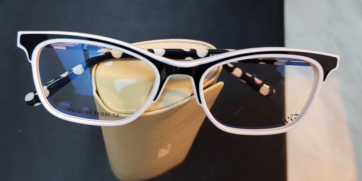 na okulary korekcyjne