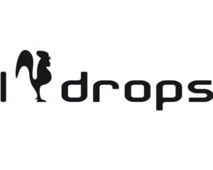 Logo I DROPS