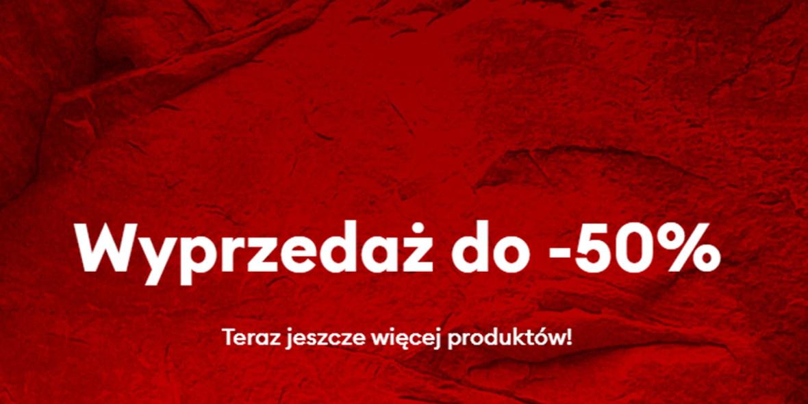 Sinsay:  Do -50% na wybrane produkty 01.01.0001