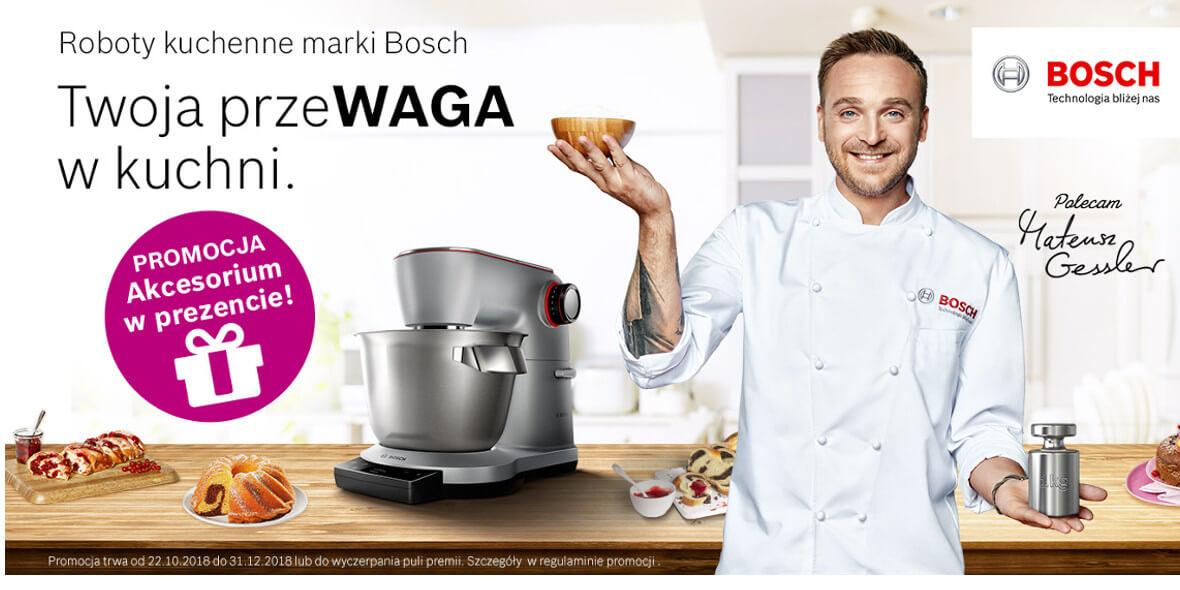 akcesorium Bosch