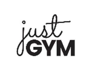 Logo Just Gym