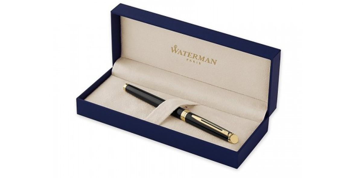 Papierowo.pl: Kod: -10% na pióra i długopisy Waterman Hemisphere