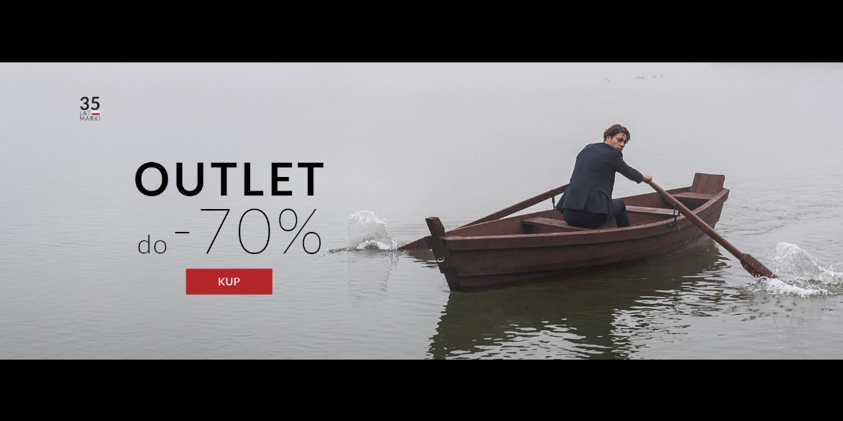 Recman: Do -70% na produkty z outletu