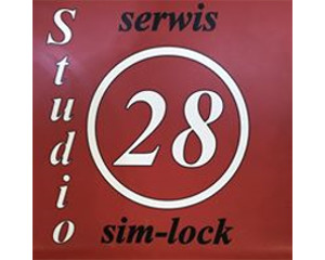 Logo Studio 28 Telefony