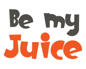 Logo Be my Juice