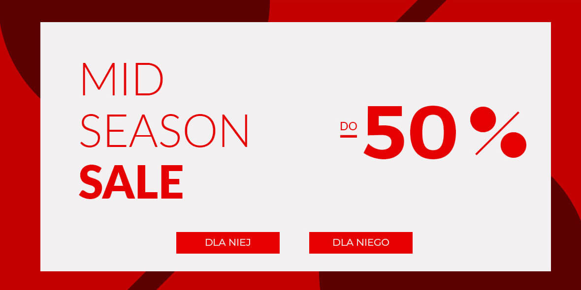House: Do -50% Mid Season Sale