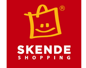 Logo SKENDE Shopping
