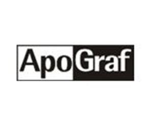 Logo ApoGraf
