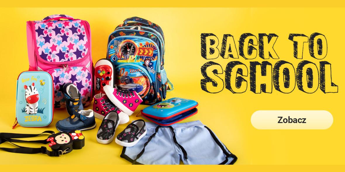 RoyalFashion.pl: Back to School!