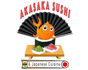 Akasaka sushi