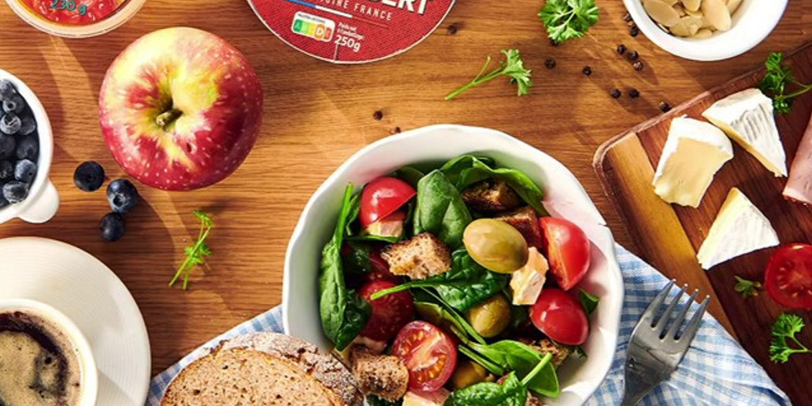 Auchan:  Produkty na śniadanie w dobrej cenie 21.01.2021