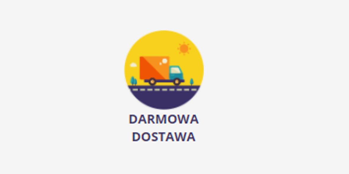 Ultra Online:  Darmowa dostawa 22.03.2021