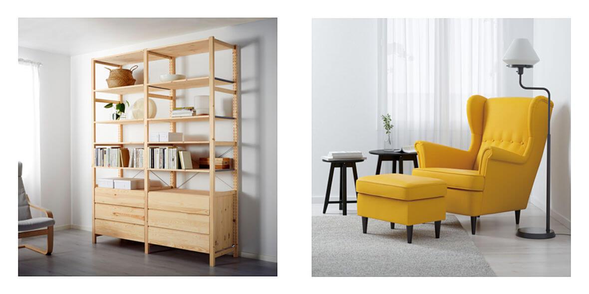 Nowe niższe ceny w IKEA