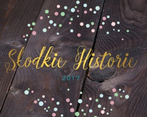 Logo Słodkie Historie