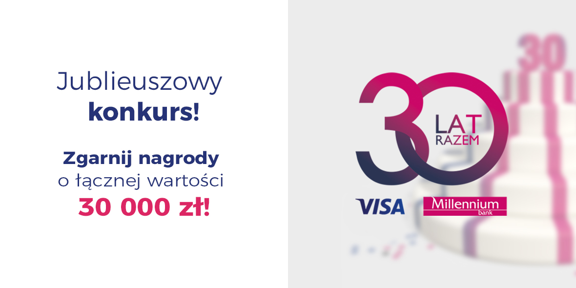 Goodie:  II etap KONKURSU jubileuszowego czas start! 15.06.2021