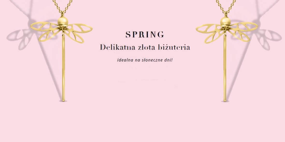 "na kolekcję ""Spring"""