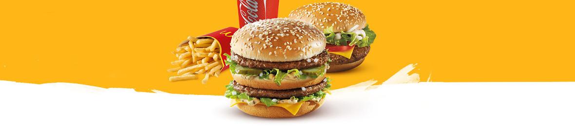 Nowe kupony McDonald's