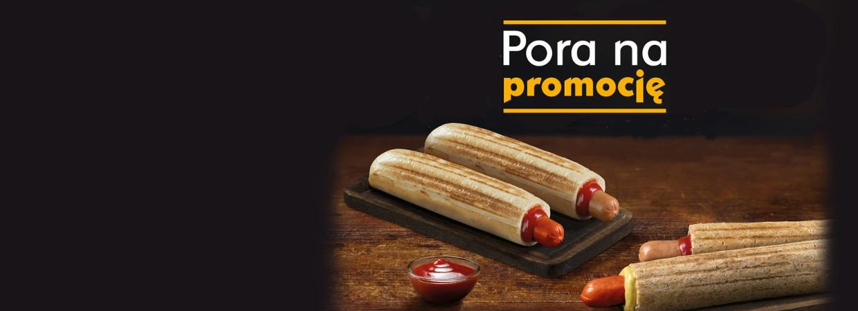 2 x Hot Dog