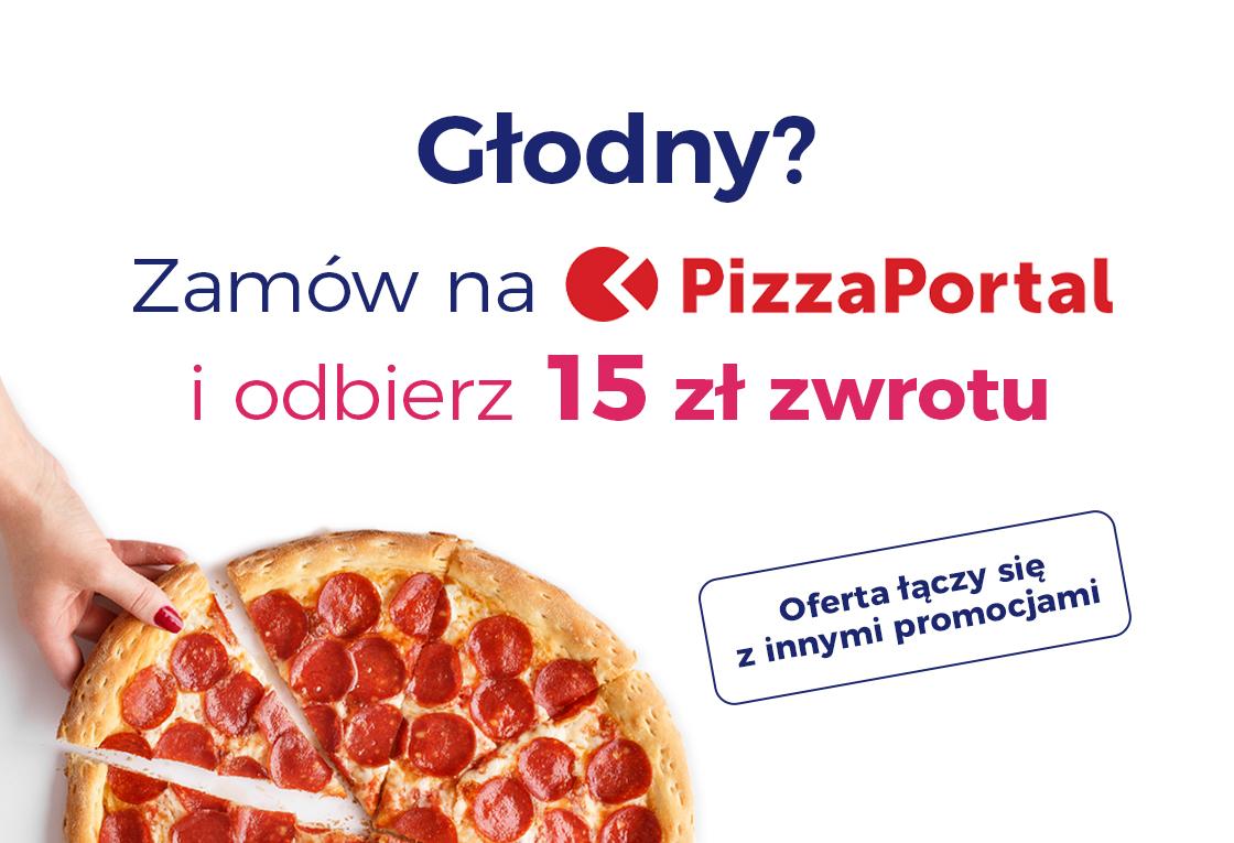 15 zł dla Ciebie