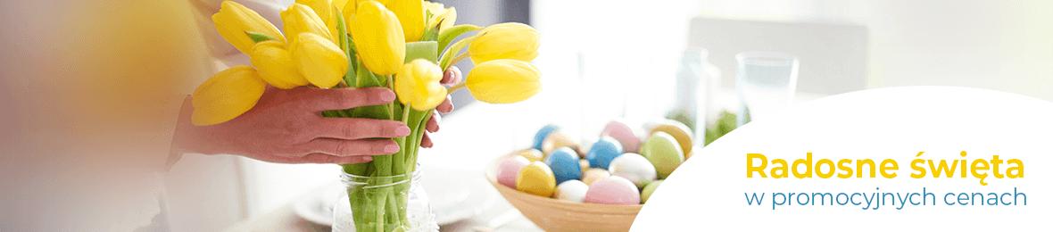 Wielkanoc 2021 – oferty i promocje