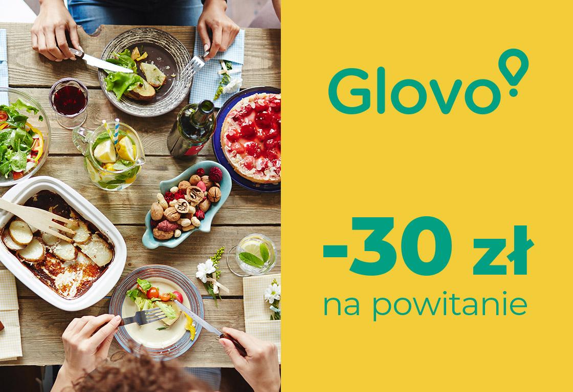 Zamawiaj jedzenie!