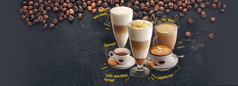 Weekend z kawą