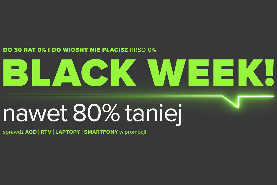Black Week w Neonet!