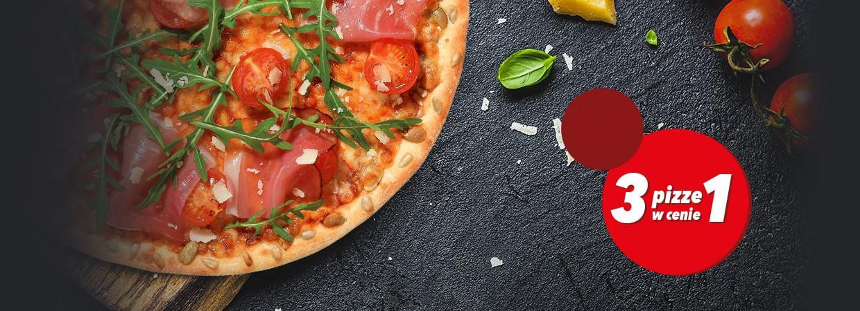 Oferta online w Telepizza