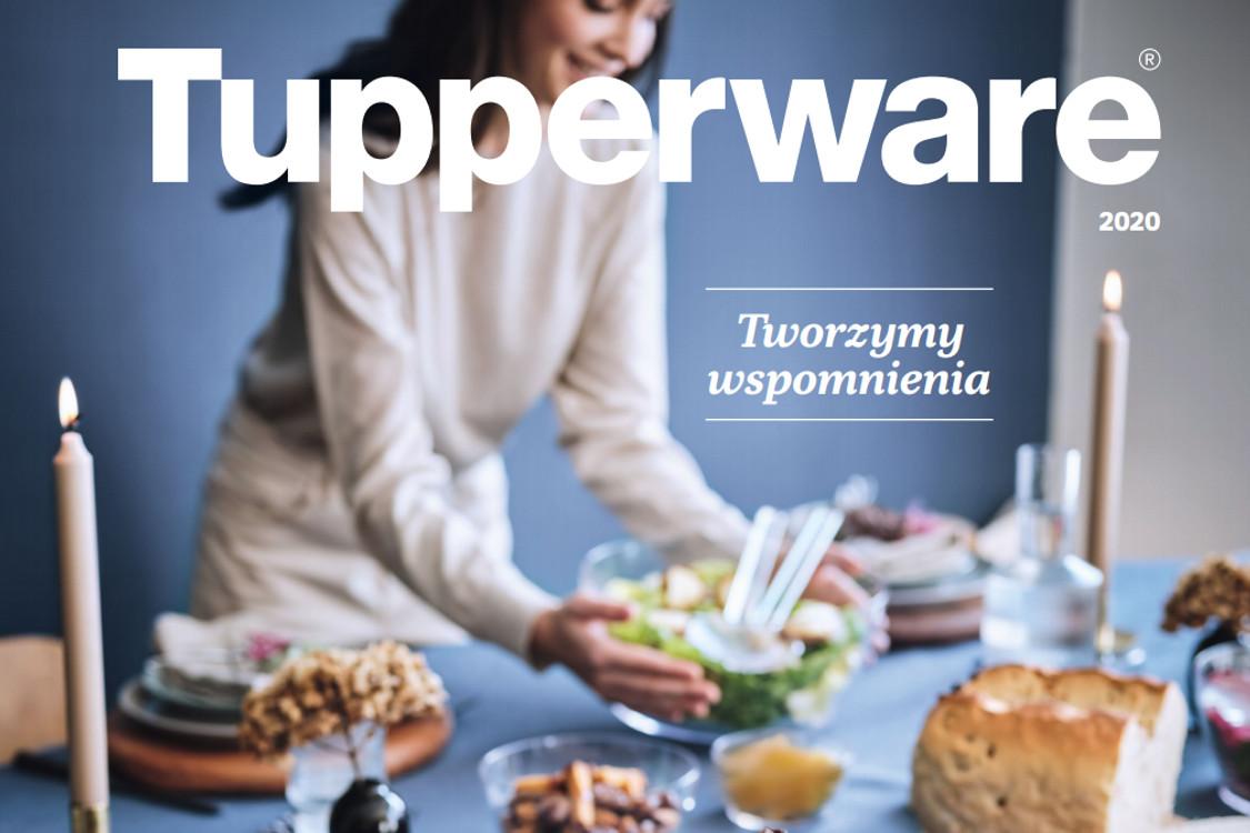 Tupperware: Katalog jesień/zima 2021-02-17