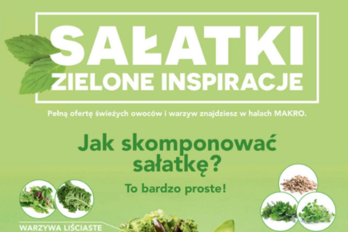Makro: Zielone inspiracje 2021-02-23