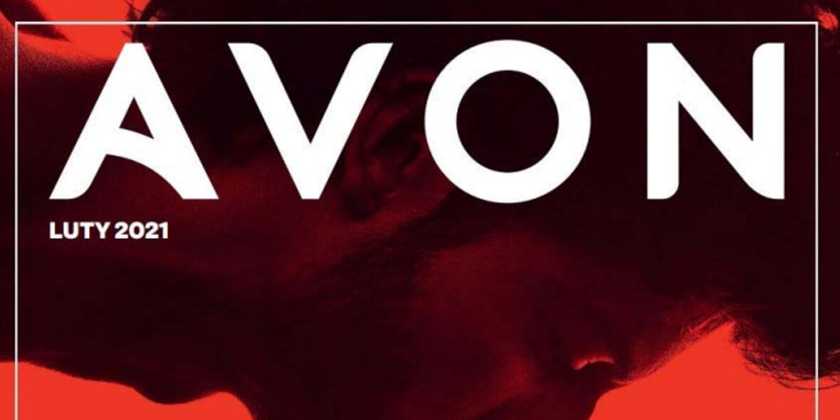 Avon: Katalog Luty 2021 2021-02-01